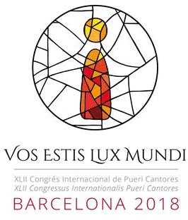 logo barcelona 2018